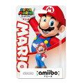 amiibo マリオ(スーパーマリオシリーズ)の画像