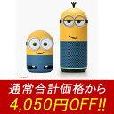 【お買い得セット】Clova Friends mini MINIONS Bob + Clova Fr...