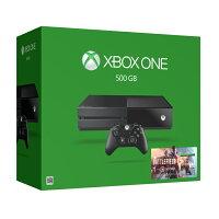 XboxOne 500GB (バトルフィールド1 同梱版)の画像