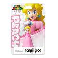 amiibo ピーチ(スーパーマリオシリーズ)の画像