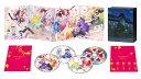 ゾンビランドサガ Blu-ray BOX【Blu-ray】
