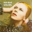 【輸入盤】Hunky Dory (Rmt) [ David Bowie ]
