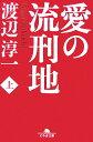 【送料無料】愛の流刑地(上) [ 渡辺淳一 ]