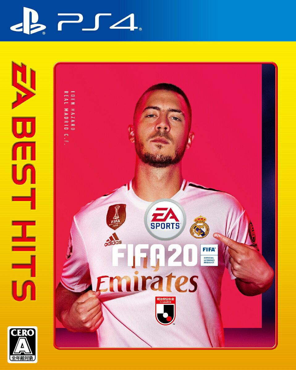EA BEST HITS FIFA 20