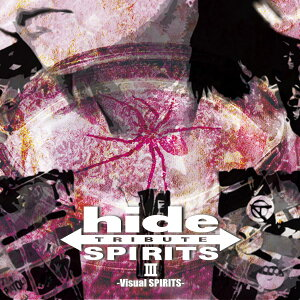 hide TRIBUTE 3-Visual SPIRITS-