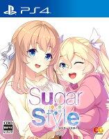 【楽天ブックス限定特典】Sugar*Style PS4版(マイクロファイバークロス)