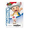 amiibo キノピオ(スーパーマリオシリーズ)