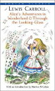 ALICE'S ADVENTURES IN WONDERLAND&THE(A) [ LEWIS CARROLL ]