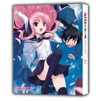 ゼロの使い魔〜双月の騎士〜 Blu-ray BOX【Blu-ray】