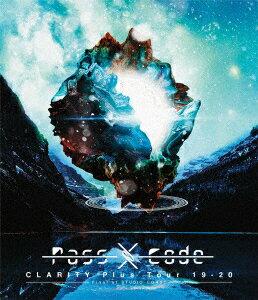ミュージック, その他 PassCode CLARITY Plus Tour 19-20 Final at STUDIO COASTBlu-ray PassCode