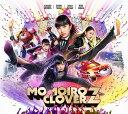 MOMOIRO CLOVER Z (初回限定盤A CD+Blu-ray) [ ももいろクローバーZ ]