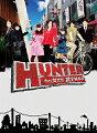 HUNTER〜その女たち、賞金稼ぎ〜 DVD-BOX