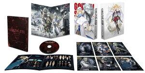 ゴブリンスレイヤー -GOBLIN'S CROWN- プレミアム・エディション【初回生産限定】【Blu-ray】