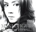 Greatest Hits 1991-2016〜ALL Singles+〜 (STANDARD盤 3CD) [ 大黒摩季 ]