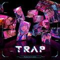"""【楽天ブックス限定先着特典】Paradox Live 1st album """"TRAP""""(アクリルキーホルダー)"""