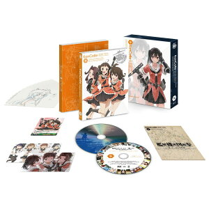 艦隊これくしょん -艦これー 第3巻 【Blu-ray限定版】【Blu-ray】