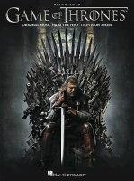【輸入楽譜】ジャヴァディ, Ramin: HBO TVドラマ「ゲーム・オブ・スローンズ」より