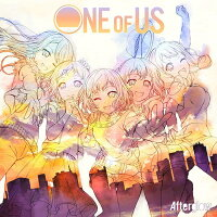 ONE OF US【Blu-ray付生産限定盤】