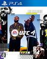EA SPORTS UFC 4の画像
