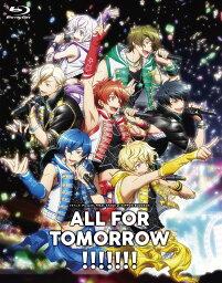 5次元アイドル応援プロジェクト『ドリフェス!R』 ドリフェス! presents FINAL STAGE at NIPPON BUDOKAN 「ALL FOR TOMORROW!!!!!!!」 LIV