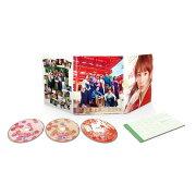 ちはやふる -下の句ー 豪華版 Blu-ray&DVD セット(特典Blu-ray付 3 枚組)【Blu-ray】