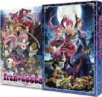 フランチェスカ Blu-ray BOX【Blu-ray】