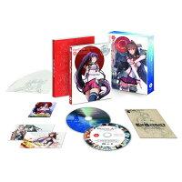 艦隊これくしょん -艦これー 第4巻 【Blu-ray限定版】【Blu-ray】