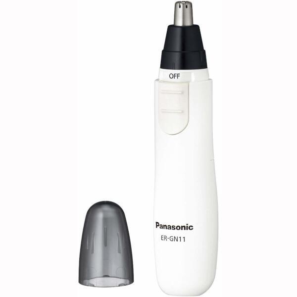 Panasonic エチケットカッター(白) ER-GN11-W