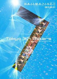 H-A-J-I-M-A-L-I-V-E-!! (Blu-ray) / Tokyo 7th シスターズ
