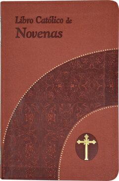 Libro Catolico de Novenas SPA-LIBRO CATOLICO DE NOVENAS [ Lorenzo Lovasik ]