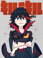 キルラキル 9 【完全生産限定版】【Blu-ray】