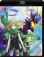 セイクリッドセブン Vol.05【Blu-ray】