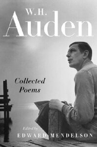 Collected Poems COLL POEMS-ML (Modern Library (Hardcover)) [ W. H. Auden ]