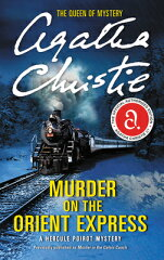 【楽天ブックスならいつでも送料無料】Murder on the Orient Express [ Agatha Christie ]