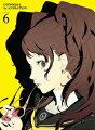 ペルソナ4 VOLUME 6【Blu-ray】