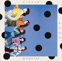 OVER/ヒカルカケラ (初回限定盤 CD+DVD) [ Little Glee Monster ]