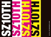 SZ10TH (初回限定盤A 2CD+Blu-ray+PHOTOBOOK)