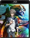 セイクリッドセブン Vol.01<豪華版>【初回限定生産】【Blu-ray】
