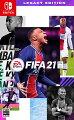 FIFA 21 LEGACY EDITIONの画像