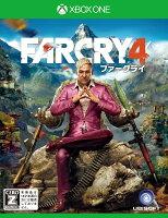 ファークライ4 XboxOne版の画像