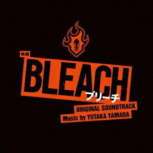 映画 BLEACH オリジナル・サウンドトラック画像