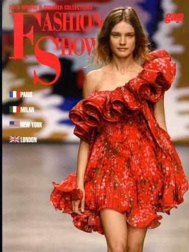 Fashion show(2010 spring & s) Paris-Milan-New York-Lond