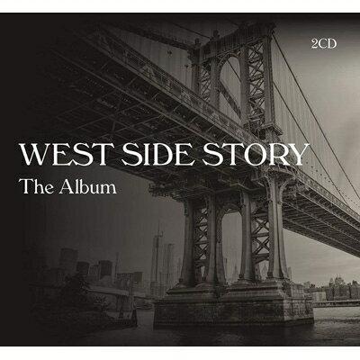 【輸入盤】West Side Story - Original Cast & Soundtrack (+symphonic Dances)画像