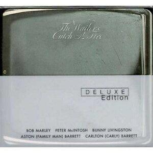 【楽天ブックスならいつでも送料無料】【輸入盤】Catch A Fire - Deluxe Edition [ Bob Marley ]