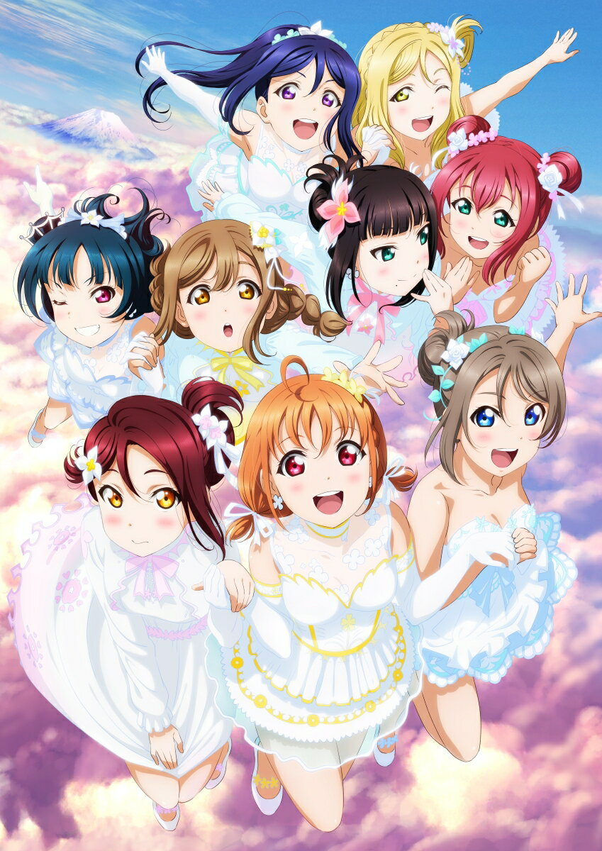 キッズアニメ, その他 !! Aqours 4th LoveLive! Sailing to the Sunshine Blu-ray DAY2Blu-ray Aqours