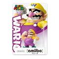 amiibo ワリオ(スーパーマリオシリーズ)の画像