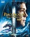 パーシー・ジャクソンとオリンポスの神々:魔の海 3枚組コレクターズ・エディション【初回生産限定】【Blu-ray】