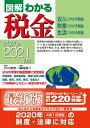 2020-2021年版 図解わかる税金 [ 芥川 靖彦 ] - 楽天ブックス