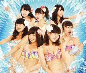 タイトル未定(Type-B CD+DVD)