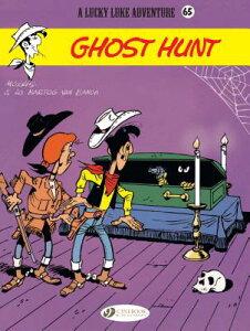 Ghost Hunt GHOST HUNT (Lucky Luke) [ Lo Hartog Van Banda ]